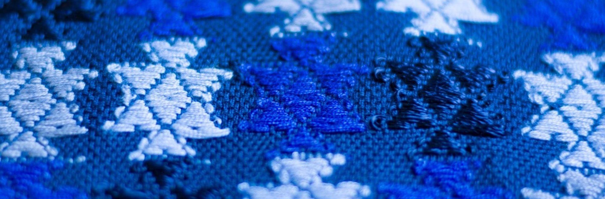 arte textil maya